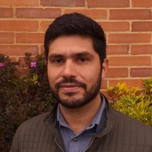Nicolás Osorio