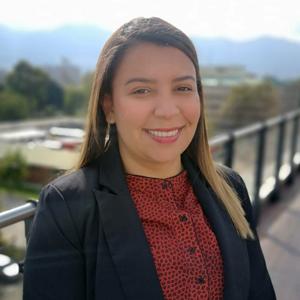 Ella María Añez Rodríguez