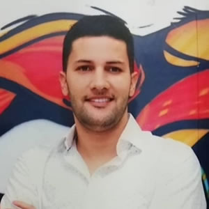 Sebastián Restrepo