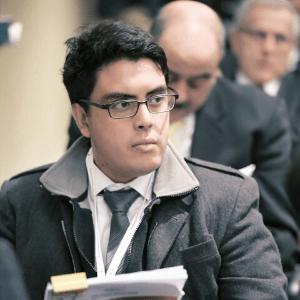 Andrés Felipe Vega