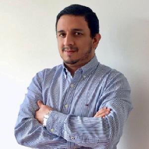 Carlos Andrés Camargo