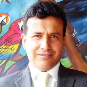 Luis Fernando Vargas