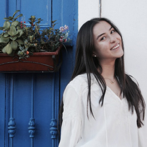 Laura Sofía Riaño