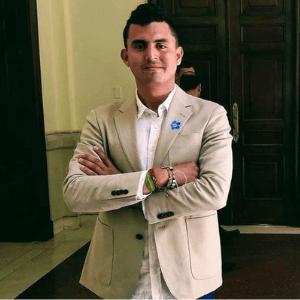 Deyder Henríquez