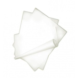 Bibuła filtracyjna arkusz