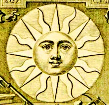 Image result for sun  alchemy