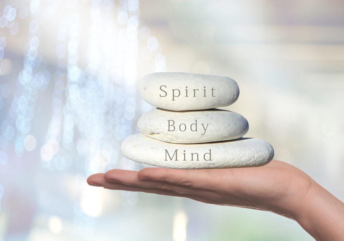 Spirit Body And Mind Connection Alchemy Body Amp Soul