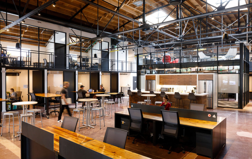 Alchemy Creative Workspace  A Coworking Shared Office Space in Denver  A coworking and shared
