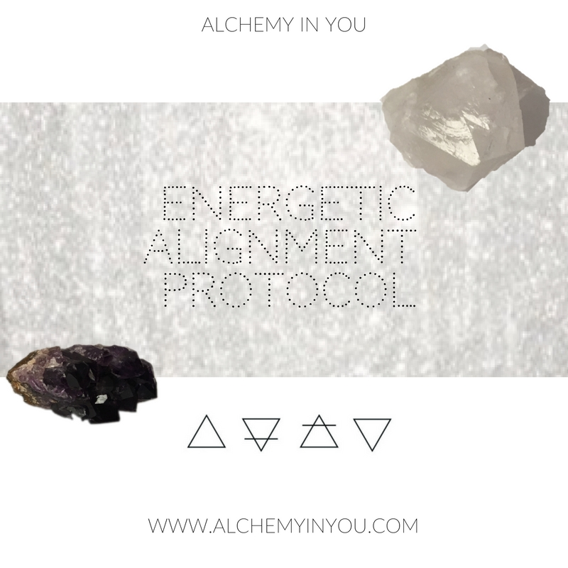 Elemental Alignment Protocol
