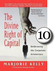 Chapter 10: New Citizens in Corporate Governance