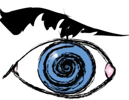 """""""The eyes are the mirror of the soul"""""""