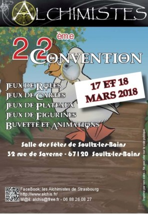 Flyers CONV2018-001