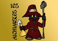 les Alchimistes - Wizard