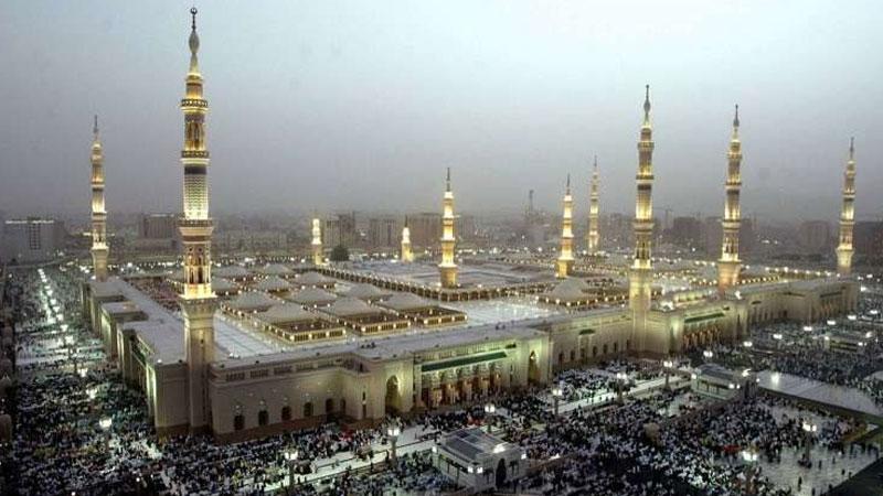 إطلاق نار في المسجد النبوي بالمدينة المنورة جريدة الشروق التونسية