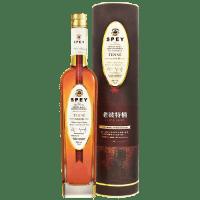 詩貝老波特桶單一麥芽威士忌,SPEY SINGLE MALT SCOTCH WHISKY (TENNE AGED PORT CASKS)