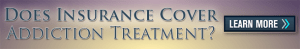 Insurance Coverage and Addiction Treatment