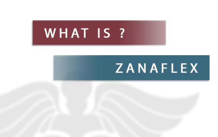 what is zanaflex