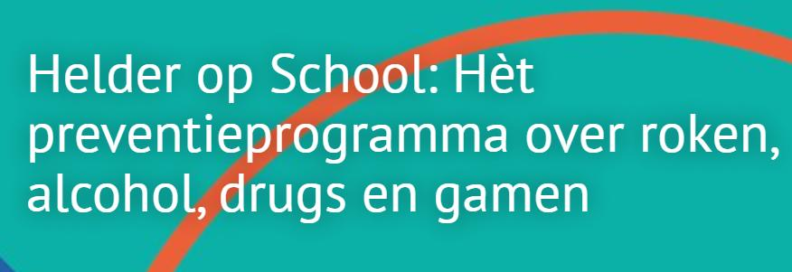 Extra materiaal over alcohol - ALCOHOLinfo.nl