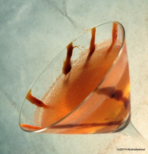 paprika cocktail