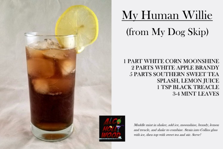 my dog skip cocktail