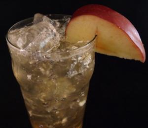 rhinestone cocktail