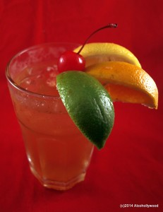 clifford cocktail