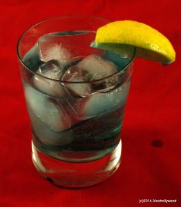 virtuosity cocktail