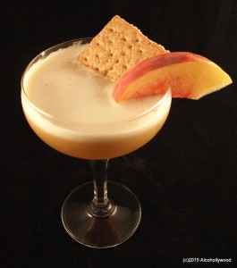 thief and the cobbler cocktail