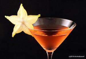 martian cocktail