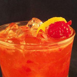 Roar Cocktail