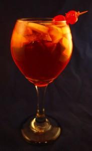 fellini satyricon cocktail