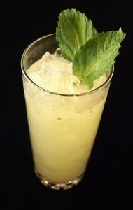 Starcrash cocktail