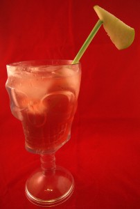 shining cocktail