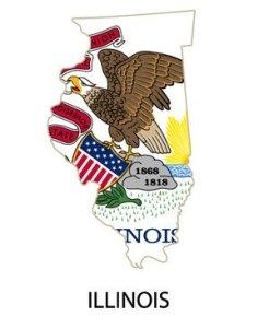 Prohibition in Illinois