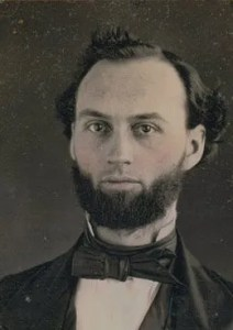 Henry Cogswell