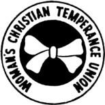 woman's christian temperance union