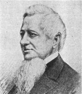 Edward C. Delavan