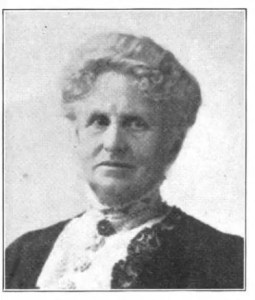 women leaders of temperance