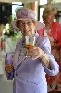 drinking among older women