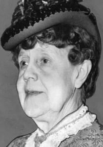 Ida B. Wise
