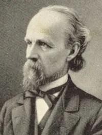 Gideon T. Stewart