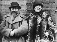 Izzy Einstein and Moe Smith i