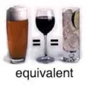 alcohol and leukemia