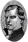 Rev. Elijah Craig headhshot