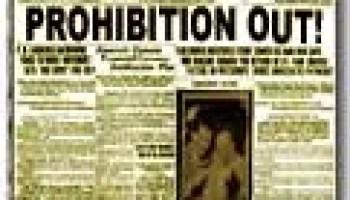 18th Amendment (Eighteenth Amendment): The Prohibition