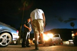 dwi in louisiana