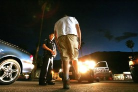 detecting drugged driving