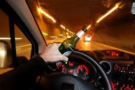 protect yourself from drunk drivers