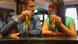 drinkers live longer