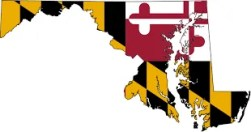 prohibition in Maryland